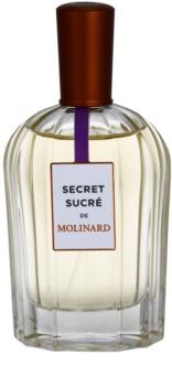 Molinard Secret Sucre parfémovaná voda unisex 90 ml