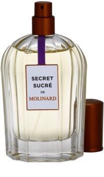 Molinard Secret Sucre Parfumovaná voda unisex 90 ml