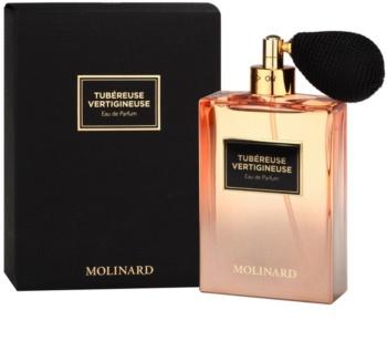Molinard Tubereuse Vertigineuse eau de parfum pentru femei 75 ml