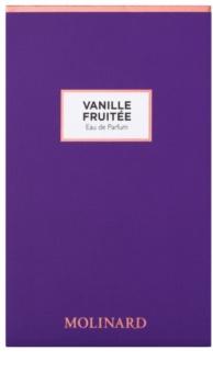 Molinard Vanilla Fruitee eau de parfum unisex 75 ml