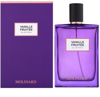 Molinard Vanilla Fruitee Eau de Parfum unisex 75 μλ