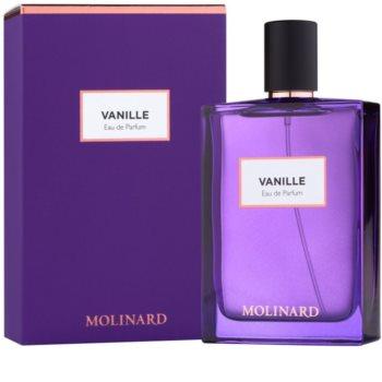 Molinard Vanille Eau de Parfum για γυναίκες 75 μλ