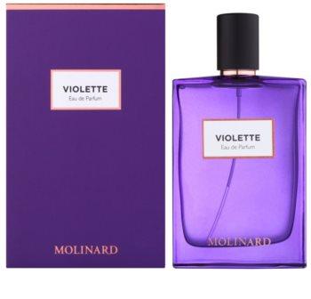 Molinard Violette parfémovaná voda pro ženy 75 ml