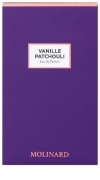 Molinard Vanille Patchouli парфумована вода унісекс 75 мл