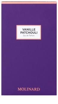 Molinard Vanille Patchouli Parfumovaná voda unisex 75 ml