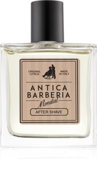Mondial Original Citrus Aftershave lotion