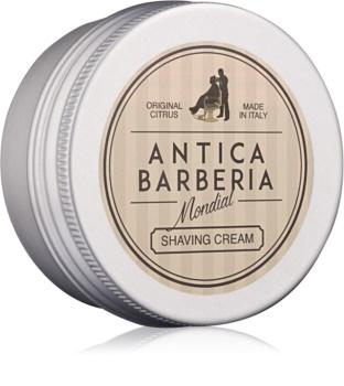 Mondial Antica Barberia Original Citrus Shaving Cream