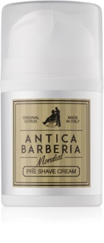 Mondial Antica Barberia Original Citrus Pre-Shaving Cream