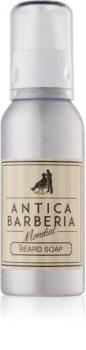Mondial Antica Barberia Original Citrus Beard Soap