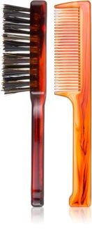 Mondial Brush Cosmetic Set I.