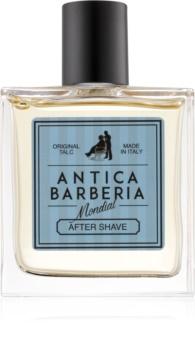 Mondial Antica Barberia Original Talc Aftershave Water