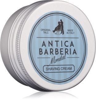 Mondial Antica Barberia Original Talc crema da barba