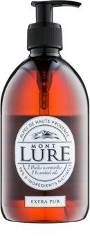 Mont Lure Original Extra Pure sabonete líquido nutritivo com fragrância floral