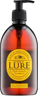 Mont Lure Nourishing Honey mydło w płynie o działaniu odżywczym