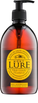 Mont Lure Nourishing Honey tekoče milo z hranilnim učinkom