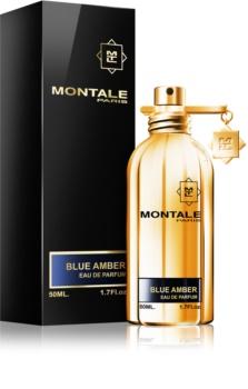 Montale Blue Amber Parfumovaná voda unisex 50 ml