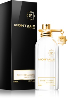 Montale Sunset Flowers Parfumovaná voda unisex 50 ml