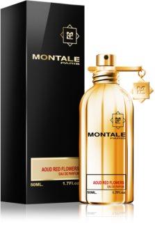 Montale Aoud Red Flowers eau de parfum unisex 50 ml