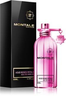 Montale Aoud Roses Petals парфумована вода унісекс 50 мл
