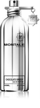Montale Chocolate Greedy eau de parfum teszter unisex 100 ml