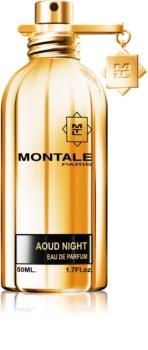Montale Aoud Night parfémovaná voda unisex 50 ml