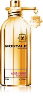 Montale Aoud Sense eau de parfum unissexo 50 ml