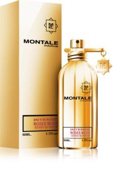 Montale Intense Roses Musk extrait de parfum pour femme 50 ml
