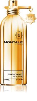 Montale Santal Wood eau de parfum unissexo 100 ml