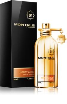 Montale Honey Aoud parfémovaná voda unisex 50 ml