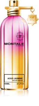 Montale Aoud Jasmine Eau de Parfum unisex 100 ml