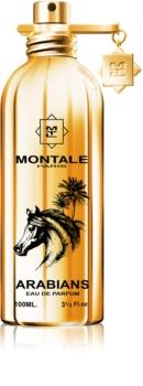 Montale Arabians eau de parfum unissexo 100 ml