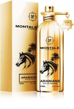 Montale Arabians парфумована вода унісекс 100 мл