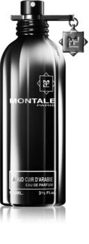 Montale Aoud Cuir d'Arabie eau de parfum pour homme 100 ml