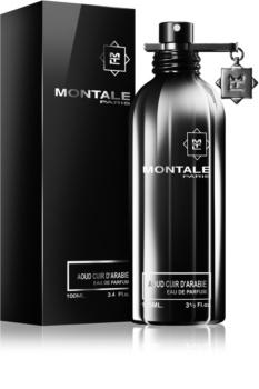 Montale Aoud Cuir d'Arabie parfumovaná voda pre mužov 100 ml