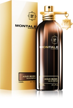 Montale Aoud Musk Parfumovaná voda unisex 100 ml