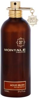 Montale Aoud Musk woda perfumowana tester unisex 100 ml