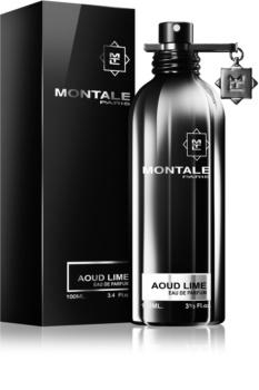 Montale Aoud Lime парфумована вода унісекс 100 мл