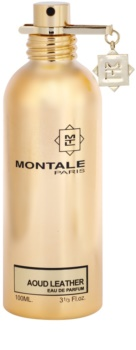 Montale Aoud Leather parfumovaná voda tester unisex 100 ml