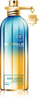 Montale Aoud Lagoon Parfumovaná voda unisex 100 ml