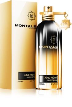 Montale Aoud Night eau de parfum mixte 100 ml