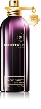 Montale Aoud Greedy парфюмна вода унисекс 100 мл.