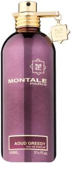 Montale Aoud Greedy parfémovaná voda tester unisex 100 ml