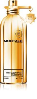 Montale Aoud Queen Roses eau de parfum para mujer 100 ml