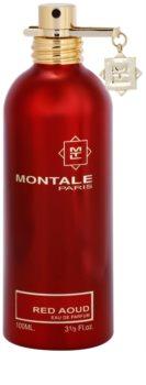 Montale Red Aoud Parfumovaná voda tester unisex 100 ml
