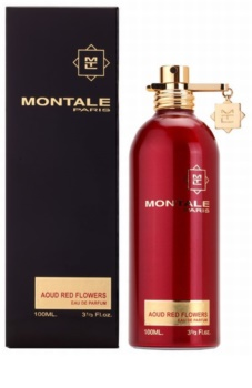 Montale Aoud Red Flowers eau de parfum mixte 100 ml