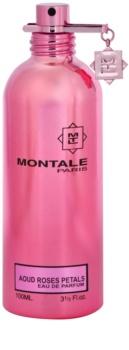 Montale Aoud Roses Petals eau de parfum teszter unisex 100 ml