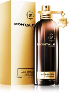 Montale Aoud Safran parfumska voda uniseks 100 ml