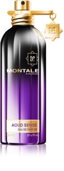 Montale Aoud Sense woda perfumowana unisex 100 ml
