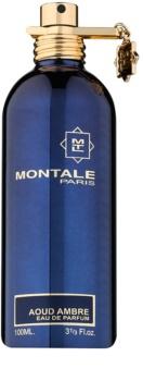 Montale Aoud Ambre parfémovaná voda tester unisex 100 ml
