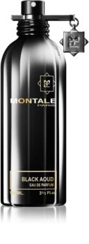 Montale Black Aoud eau de parfum para homens 100 ml